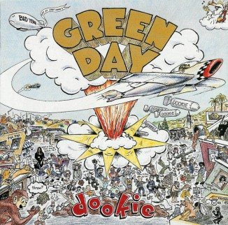 green day_dookie