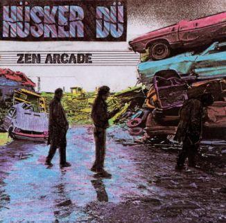 husker du_zen arcade