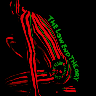 tribe called quest_low end theory