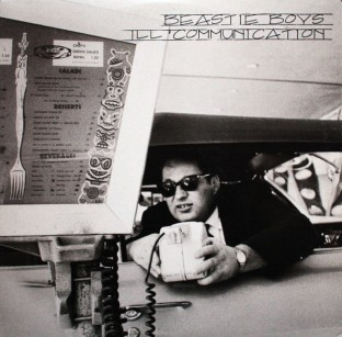 beastie boys-ill communication
