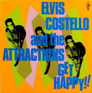 elvis costello-get happy