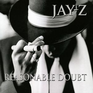 jay z-reasonable doubt