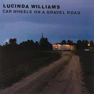 Lucinda williams-car wheels