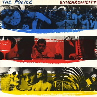 Police-Synchronicity