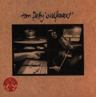 tom petty-wildflowers