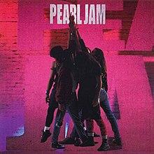 PearlJam-Ten